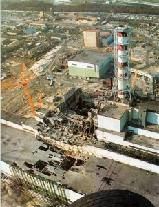Chernobyl pictures